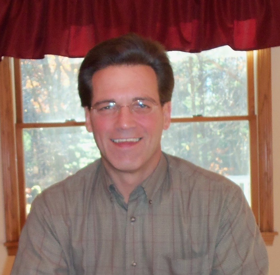 Mark Paskell