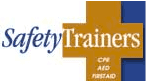 safety trainers inc