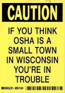 OSHA Knowledge
