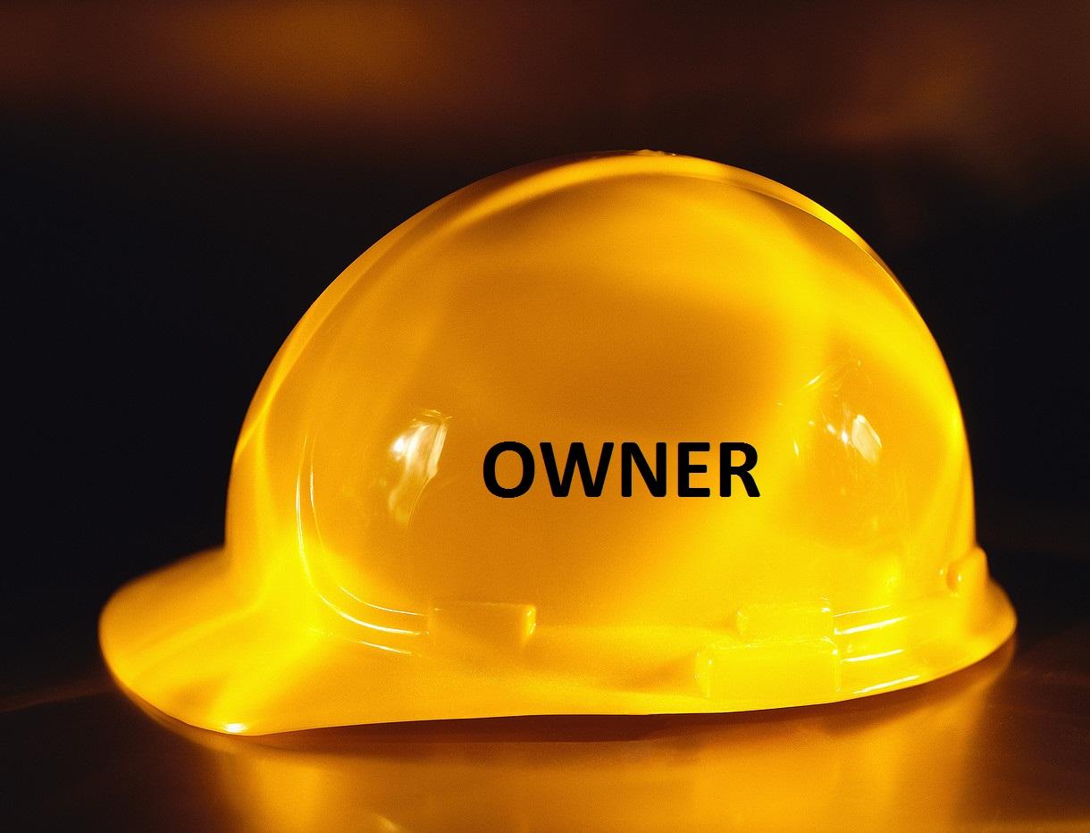 Contractor Owner