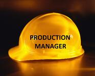 Production Manager Hat