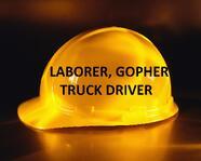 Laborer Hat