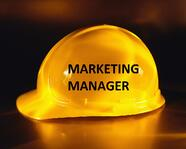Marketing Manager Hat