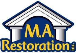 MA restoration inc