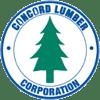 concord lumber